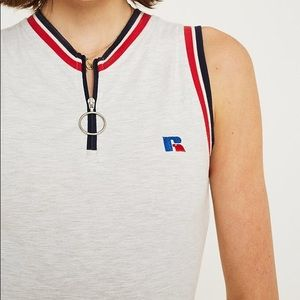 Russell Athletic Bodysuit